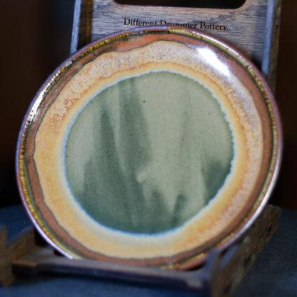 Sagebrush Dessert Plate